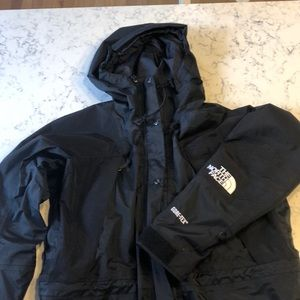The North Face Women's S Goretex Jacket